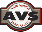 Car repair in Kidderminster from AVS Ltd